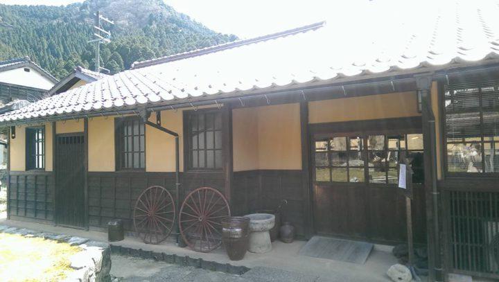 井筒屋(4)